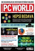 PC World Mayıs 2007