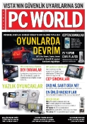 PC World Temmuz 2007
