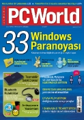 PC World Ekim 2007