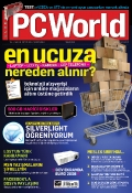 PC World Nisan 2008