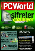 PC World Mayıs 2008