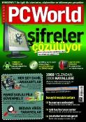 PC World Mayıs 2008