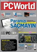 PC World Haziran 2008