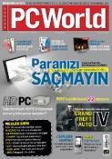 PC World Haziran 2008