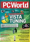 PC World Temmuz 2008