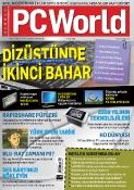 PC World Eylül 2008