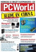 PC World Ekim 2008