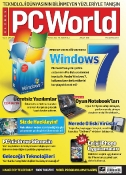 PC World Aralık 2008