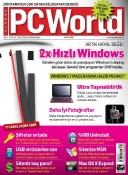 PC World Nisan 2009