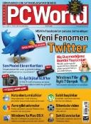PC World Mayis 2009